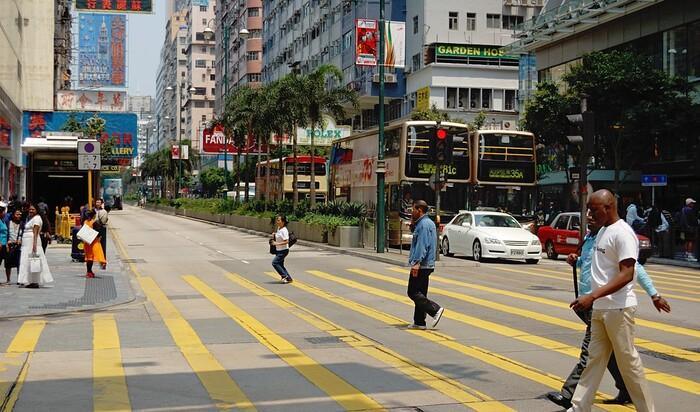 10 самых эксклюзивных улиц в мире