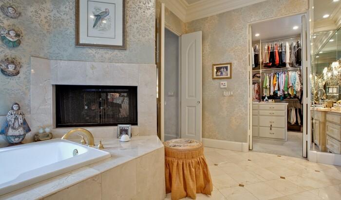 Ванная класса «люкс»: 4 обязательных совета