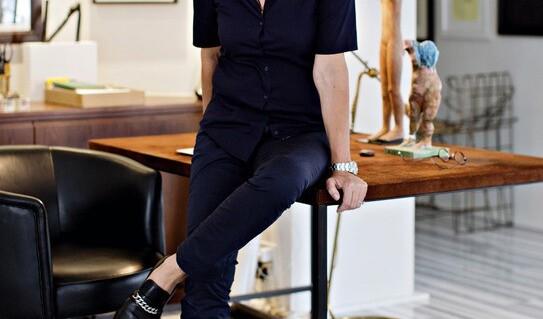 Аннабель Зельдорф: успех женщины в архитектуре