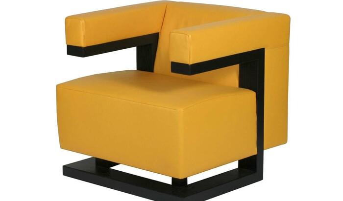 Как стул отражает архитектурный стиль своей эпохи