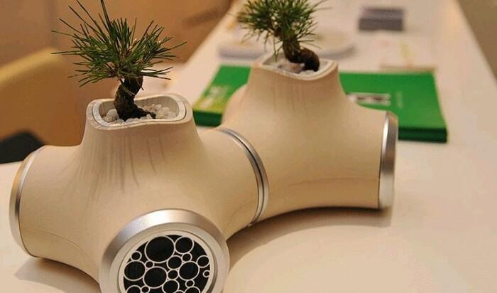 Странные эко-изобретения: удивительные и впечатляющие