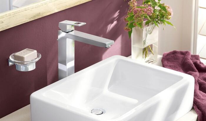 «Девайсы» для ванной комнаты, которые помогут уменьшить потребление воды