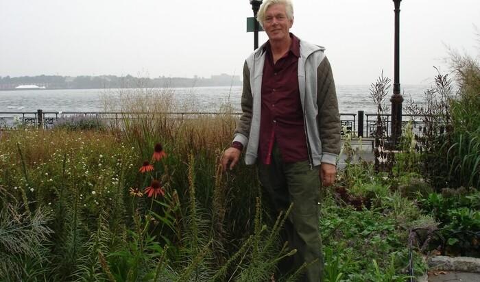 Ландшафтный дизайнер Пит Удольф, заново открывший миру сад