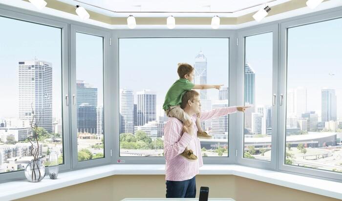 Энергоэффективные окна и энергосберегающие стекла — первый шаг к экономии ресурсов