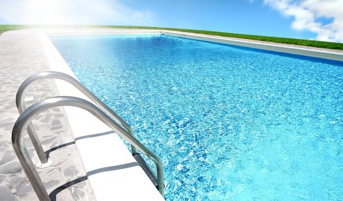 Удивительные энергоэффективные тактики: бассейн в доме