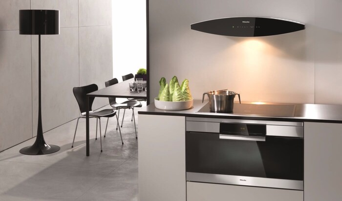 Что нужно знать, чтобы удачно выбрать вытяжку на кухню?