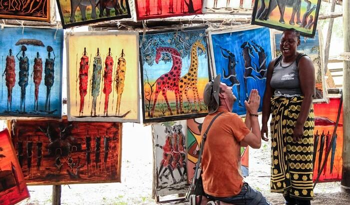 Покупка предметов искусства: на что обратить внимание?