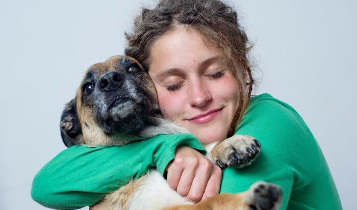 Может ли собака быть полноценным членом вашей семьи?
