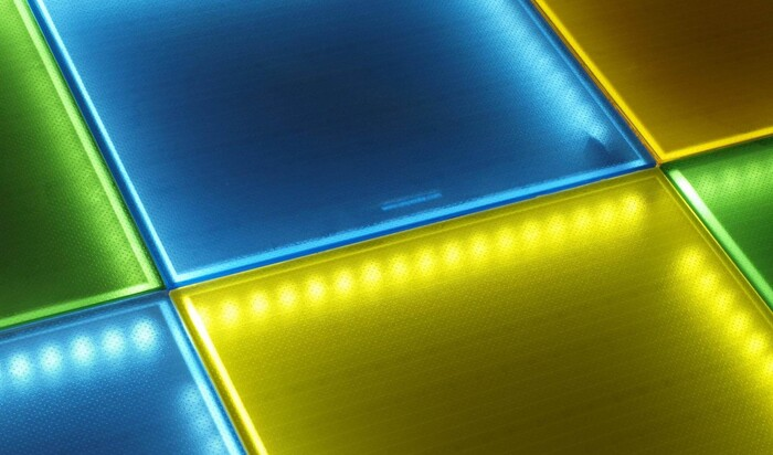 Фотовольтаические стекла: производительность и эстетика