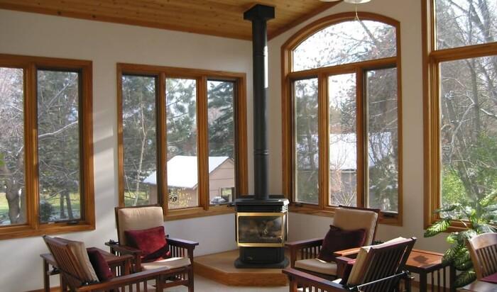 Стоит ли устанавливать современные деревянные окна?