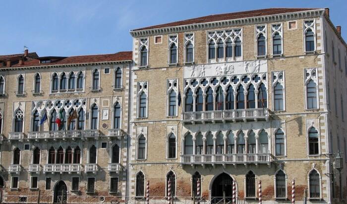 7 самых экологичных исторических зданий во всём мире