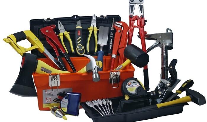 Что добавить в набор инструментов, необходимых в быту