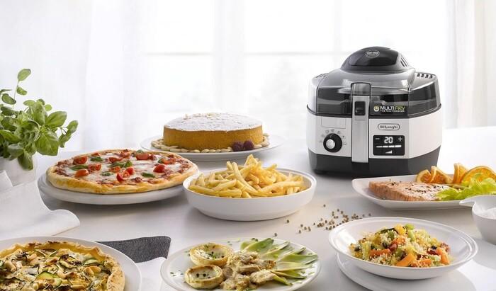 Кухонная техника, которая поможет сторонникам здорового питания