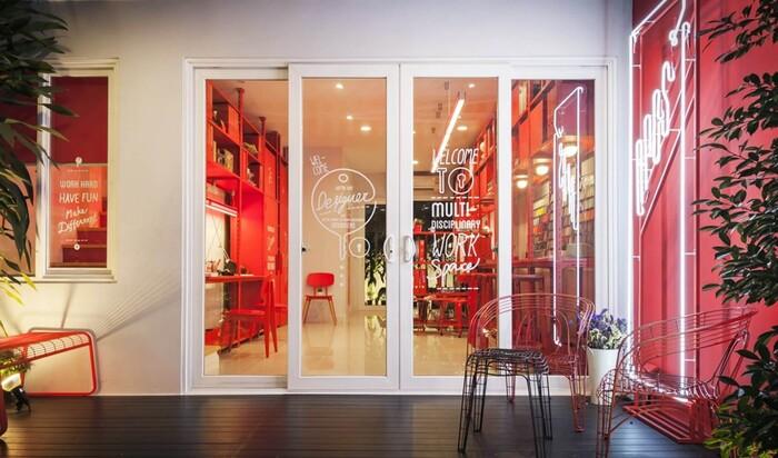 Как увеличить продуктивность работников, просто перекрасив стены в офисе – опыт команды Apostrophy's