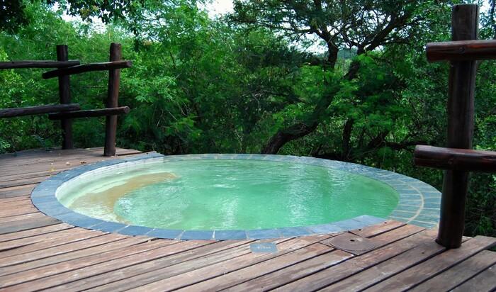 Убедительные преимущества маленького бассейна для вашего дома