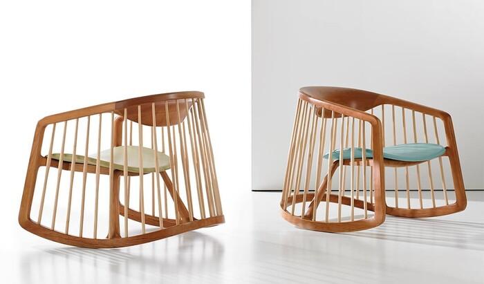 """Стулья американской фирмы """"Бернар"""" - совершенство мебельного дизайна"""