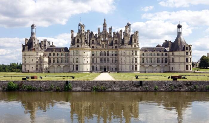 Архитектура эпохи Возрождения: особенности Ренессанса