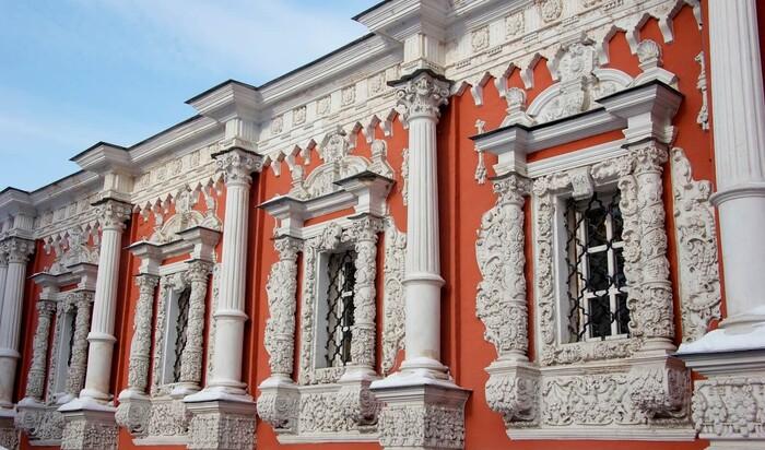 Основные черты и особенности стиля Русское Барокко в архитектуре