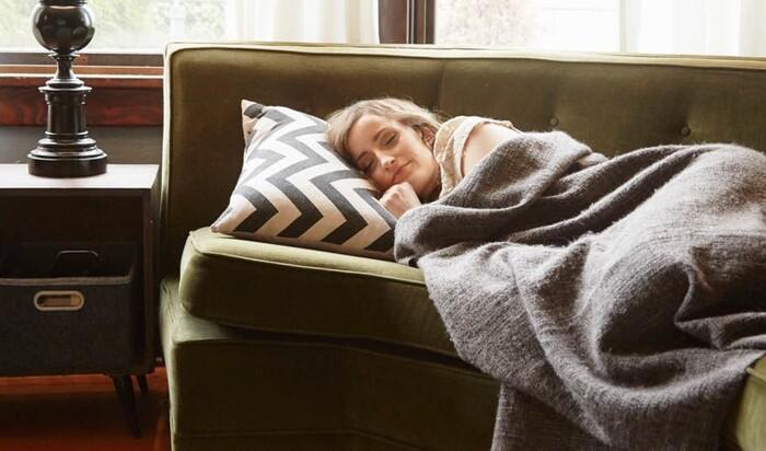 9 вещей в доме, которые в действительности утомляют вас