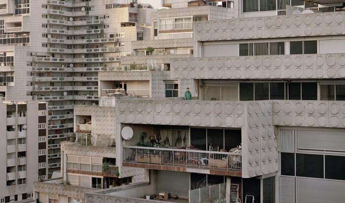 Современная архитектура Франции: что нового построили в Париже