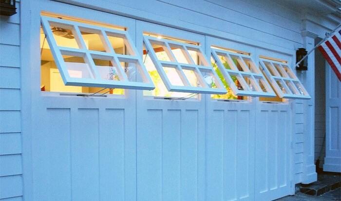 Какие основные преимущества и недостатки окон в гараже?