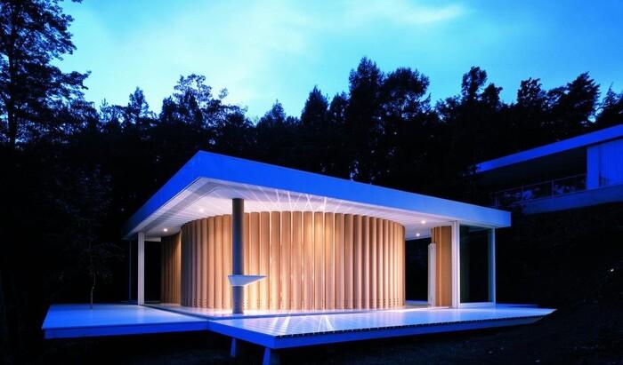 Строительство капитальных домов из бумаги в разных странах