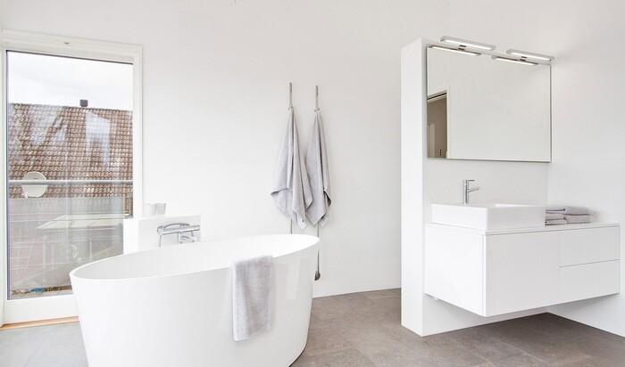 7 вещей, которые делают люди каждый день для того, чтобы их ванные комнаты оставались чистыми