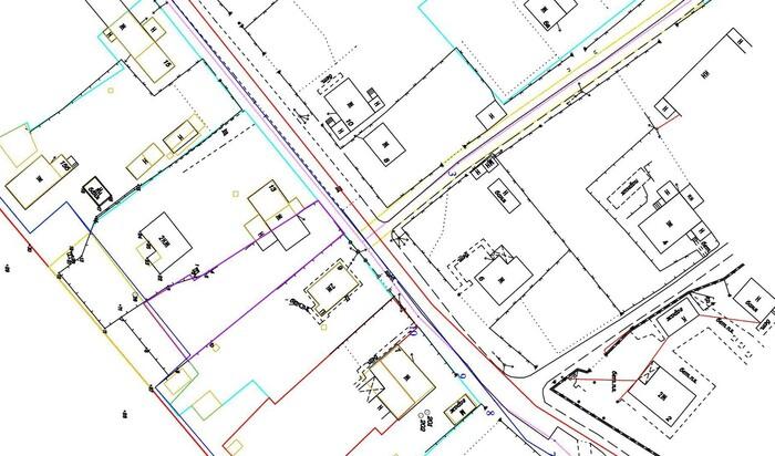 Как оформить план земельного участка и кадастровую карту?