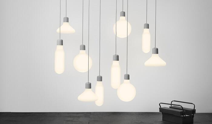 Освещение в стиле контемпорари для создания лучшего дизайна интерьера