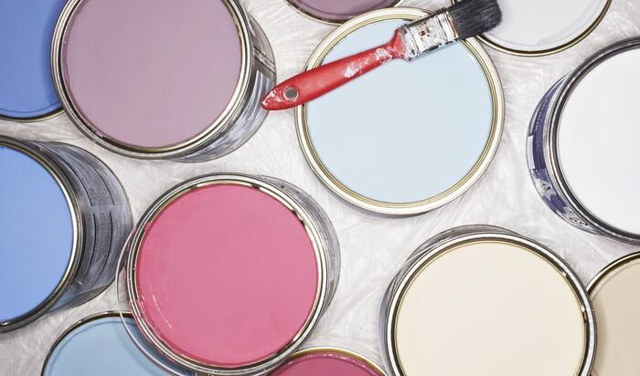 Обязательно к ознакомлению: 7 советов по покраске стен