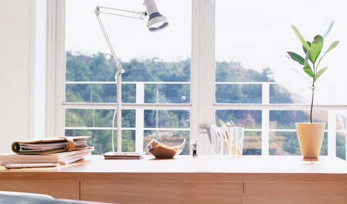 Реально ли создать дома продуктивное рабочее пространство?