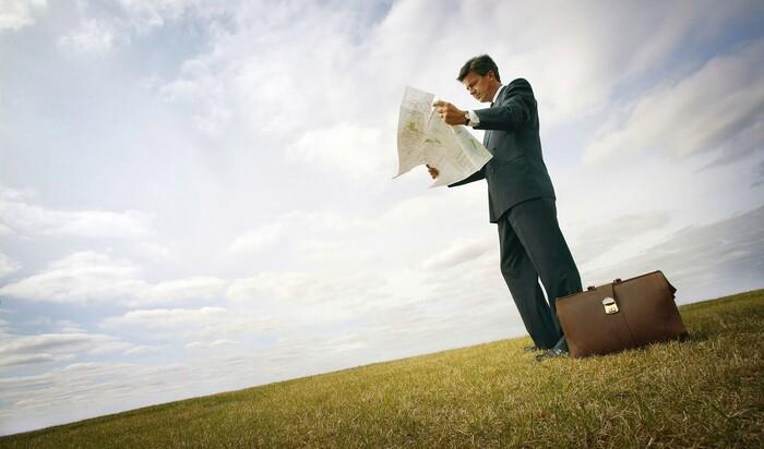 Какие документы необходимы для оформления права на землю?