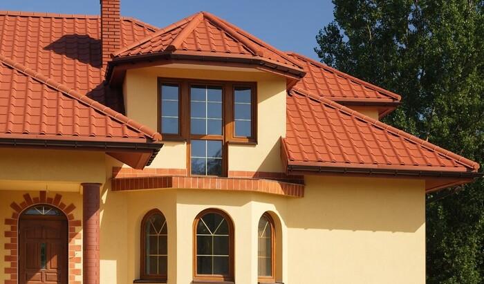Как правильно подобрать и построить крышу для частного дома?