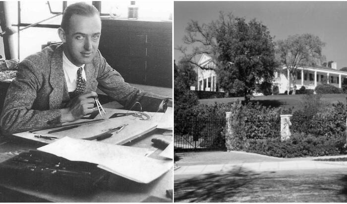 Уильямс Завоеватель — история успеха одного архитектора