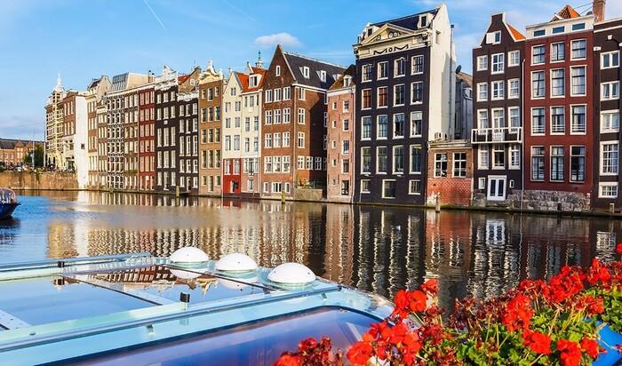 Инвестировать средства в недвижимость в Голландии: преимущества и способы