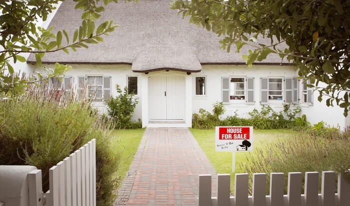 Октябрь – лучший месяц для покупки дома в США