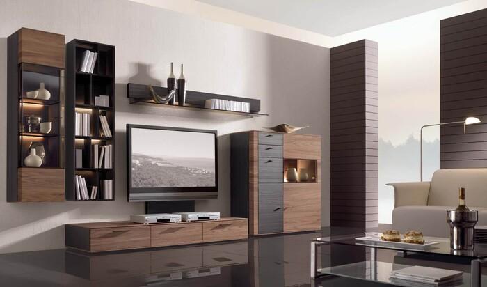 Корпусная мебель: какому материалу отдать предпочтение?
