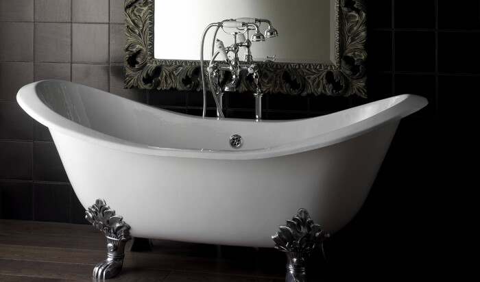 Современные ванны: особенности и характеристики, которые влияют на выбор