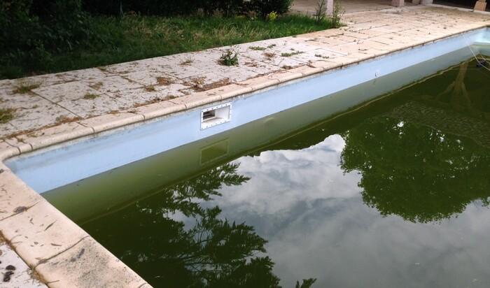 Как позаботиться о своём бассейне?