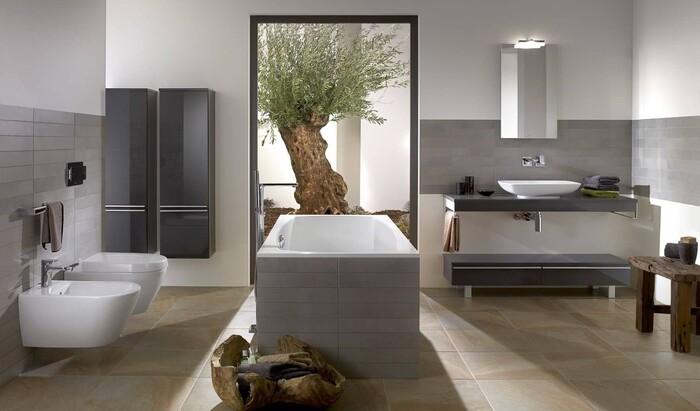 Почему санфаянс завоевал место в наших ванных комнатах?