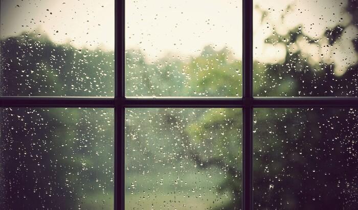 Теперь можно определять погоду по подставке для зонта