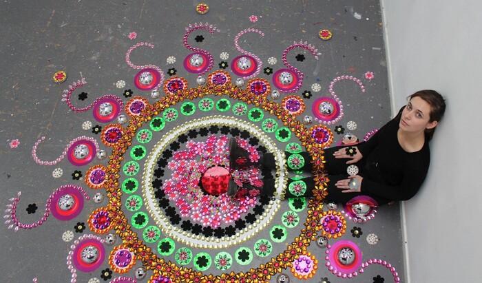 Калейдоскопическое искусство как особый взгляд на окружающий мир