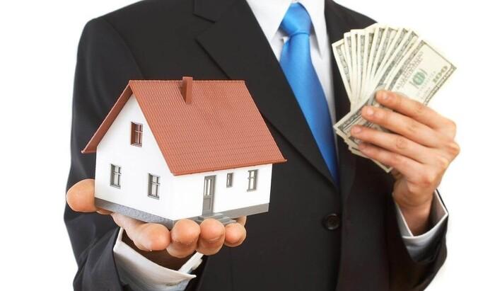 Каким должен быть задаток при покупке дома?