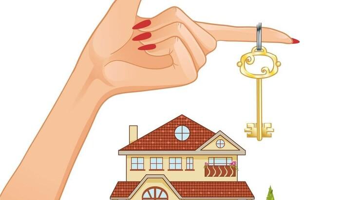 Как выбрать дом для покупки или съема по объявлению?