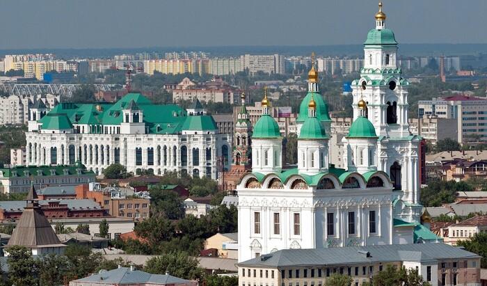 Как выбрать уютный район для покупки жилья в Астрахани?