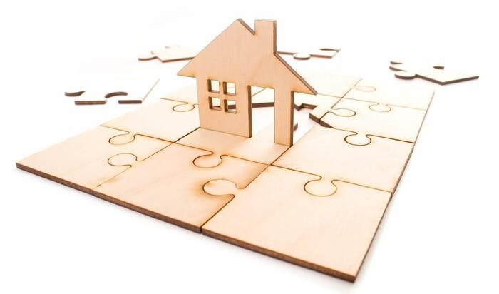 Как правильно оформить покупку дома?