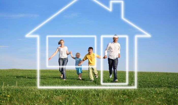 Как купить земельный участок без сооружений для дальнейшего строительства?