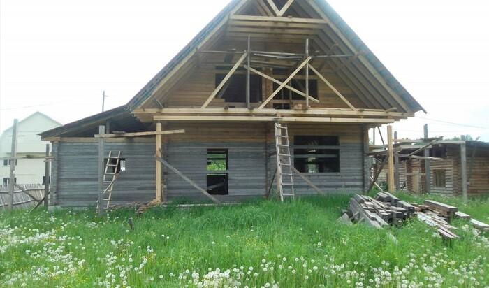 Преимущества и недостатки при покупке недостроенного дома