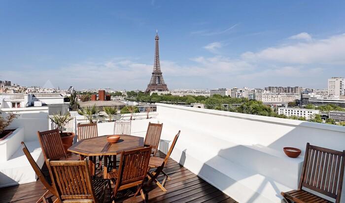 Где купить недвижимость в Париже в 2015-2016 году: как выбрать, куда  вложить ваши денежные средства?
