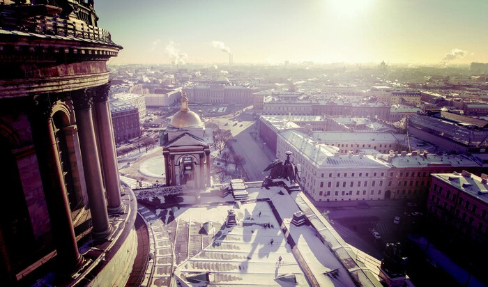 Покупка дома в Петербурге. Какой район города лучше выбрать?